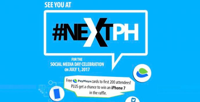 Freenet gives Pinoy netizens free Facebook, Twitter & Instagram mobile access on Social Media Day