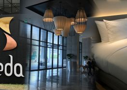 Seda Vertis North: Seda Hotel's largest chain opens its door in the heart of Quezon City