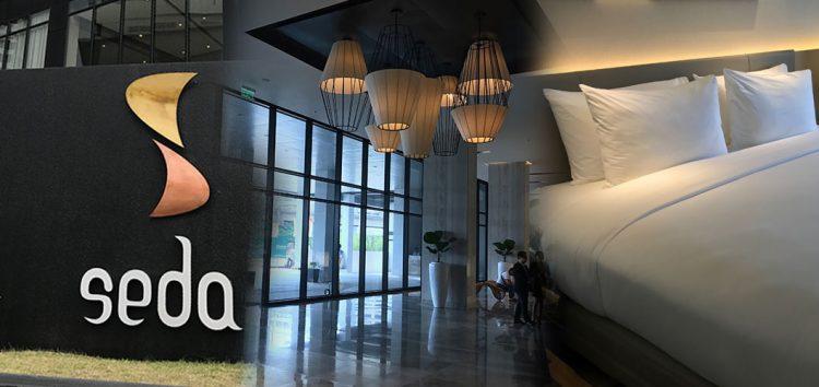 Seda Vertis North: Seda Hotel's largest chain opens its door in the heart of Quezon City