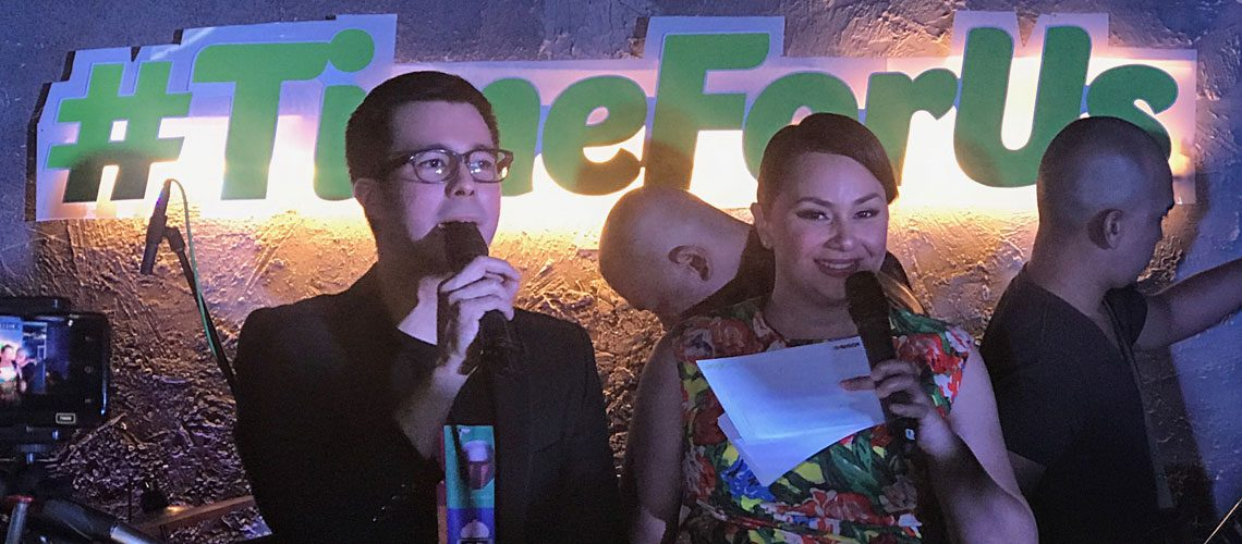 """Acer PH partners with G-Shock for """"Time For Us"""" campaign"""