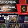 7-Eleven to roll out exciting prizes for Transformers fans