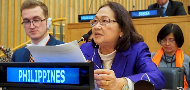 UN Women's forum features Coca-Cola Philippines 5by20 partnership with the DOLE