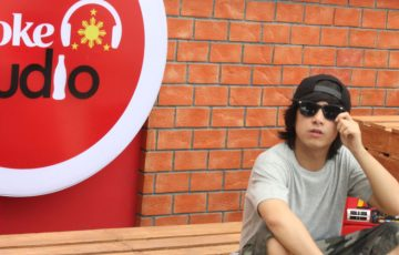 Listen to the refreshing sound of Pinoy Music with Coke Studio