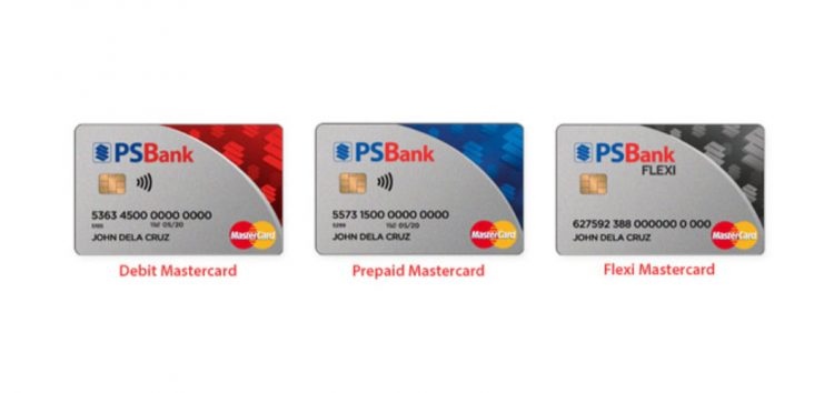 PSBank to deactivate all non-EMV cards by Sept. 1, 2017