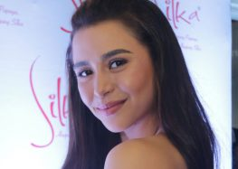 Yassi Pressman reveals her secret  in maintaining a healthy and glowing skin