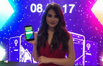 TORQUE gives special online discount for EGO social booster series and a chance to meet and greet with Elisse Joson