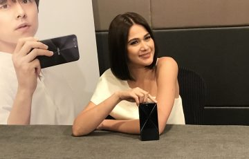 ASUS PH welcomes their newest BEA-utiful celebrity endorser