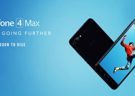 Asus Zenfone 4 series coming this August; Zenfone 4 Max specs revealed!