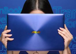 Is Asia's Next Top Model 2017 Winner Maureen Wroblewitz the newest ASUS Notebook ambassador?