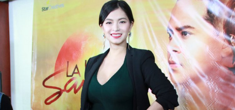 Angel Locsin returns to La Luna Sangre as Jacinta Magsaysay