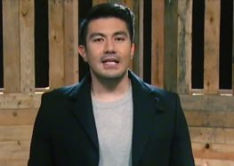 """Game show debonair Luis Manzano is back with a new show, """"I Can See Your Voice"""""""