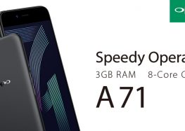 OPPO A71 becomes more affordable with Home Credit's low installment and 0% interest offer