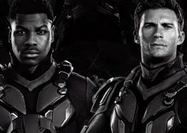 """John Boyega and Scott Eastwood join the cast of """"Pacific Rim: Uprising"""""""