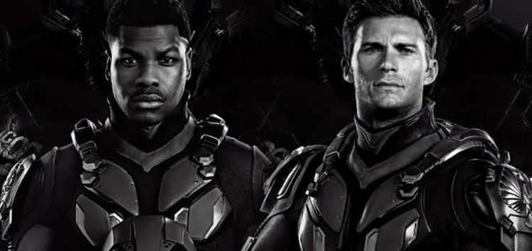 "John Boyega and Scott Eastwood join the cast of ""Pacific Rim: Uprising"""