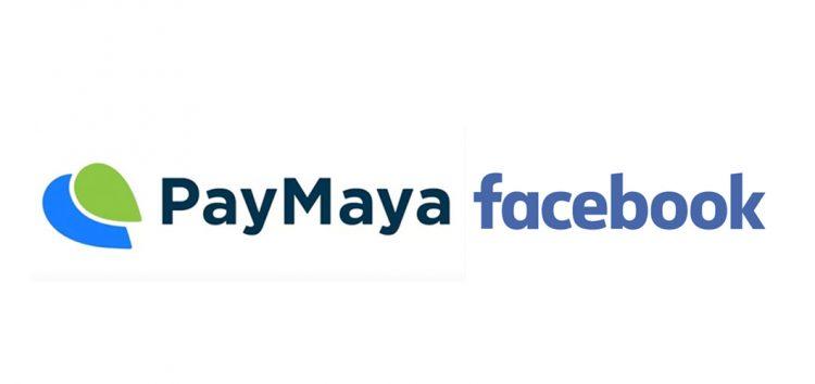 Paymaya: PayMaya And Facebook Launch Payment Tools In Messenger