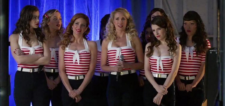 "The Barden Bellas embark on their Farewell Tour in ""Pitch Perfect 3"""