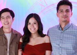 """The """"Promise of Forever"""" begins today on ABS-CBN's Kapamilya Gold"""