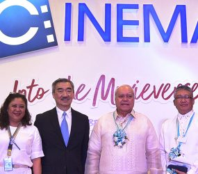 SM Cinema opens first deluxe theatres in Palawan
