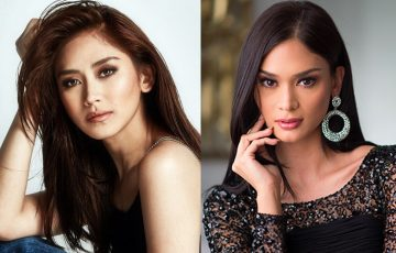 Popstar Royalty Sarah Geronimo, Miss Universe 2015 Pia Wurtzbach to join Gabay Guro Year 10