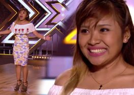 The Voice PH S2 Runner-Up Alisah Bonaobra tries her luck in The X Factor UK