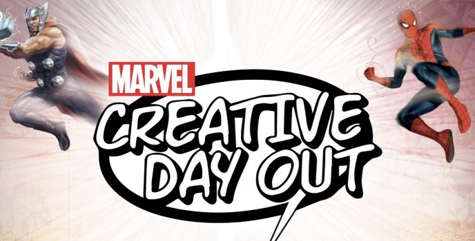 Award-winning Marvel Creative Day Out to stage its second year in the Philippines