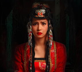 Star Cinema unveils official poster and trailer of The Ghost Bride