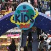 SM celebrates Kids' Month in 64 malls nationwide