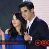 Sandara Park and Mario Maurer reveal their supreme secret for healthy and beautiful hair