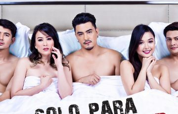 """Solo Para Adultos"" offers a perfect combination of sensuality and comedy"