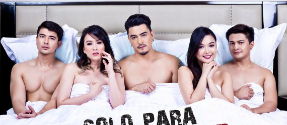 """""""Solo Para Adultos"""" offers a perfect combination of sensuality and comedy"""