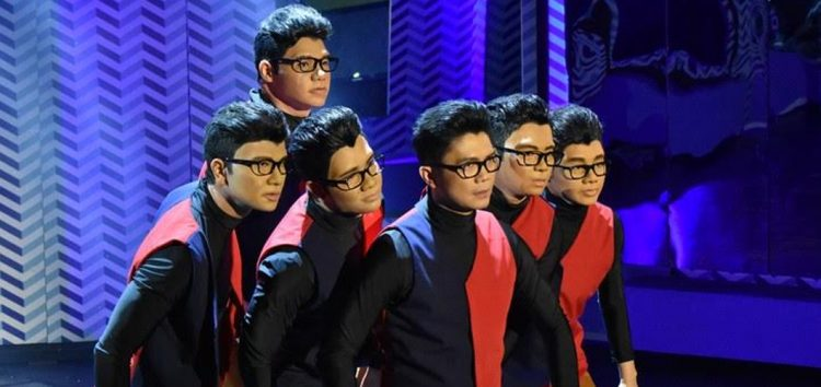 Vhong Navarro's team wins It's Showtime Magpasikat 2017!