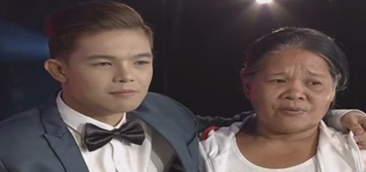 FIRST LOOK: Xander Ford appears in Rated K