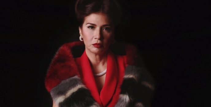 Zsa Zsa is Red Dragon in Wildflower