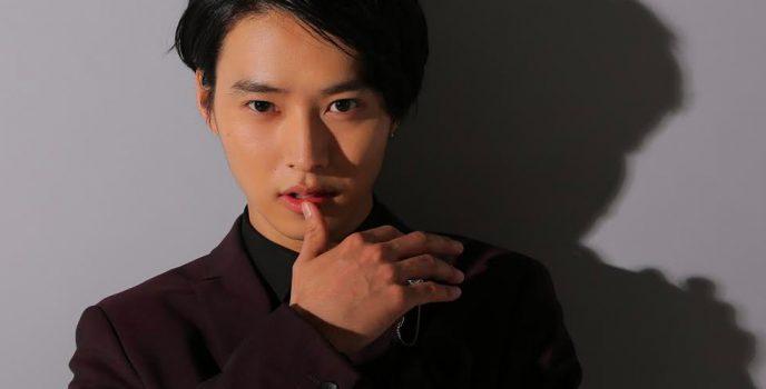 "Japanese actor Kento Yamazaki stars ""Kiss that Kills"" on GEM starting January 7, 2018"