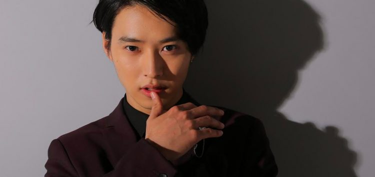 "Japanese actor Kento Yamazaki stars ""Kiss that Kills"" on GEM starting January 7, 2018"
