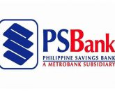 All PSBank branches will be closed on December 25, Christmas Day