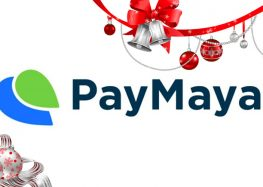 PayMaya makes Christmas merrier for subs through Rebates and Rewards promo