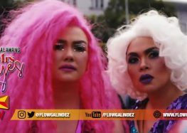 "Juday and Angelica takes on an LGBT-themed movie with a twist in ""Ang Dalawang Mrs. Reyes"""