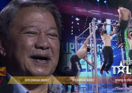 Bardilleranz is Freddie M. Garcia's Pilipinas Got Talent Season 6 Golden Buzzer Act