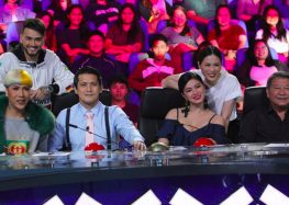 The search begins for the amazing Pinoy talent on Pilipinas Got Talent Season 6