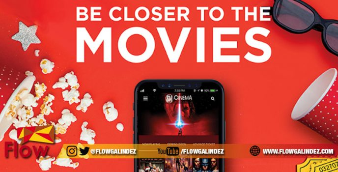Watching movies with SM Cinema is so app-cesible!