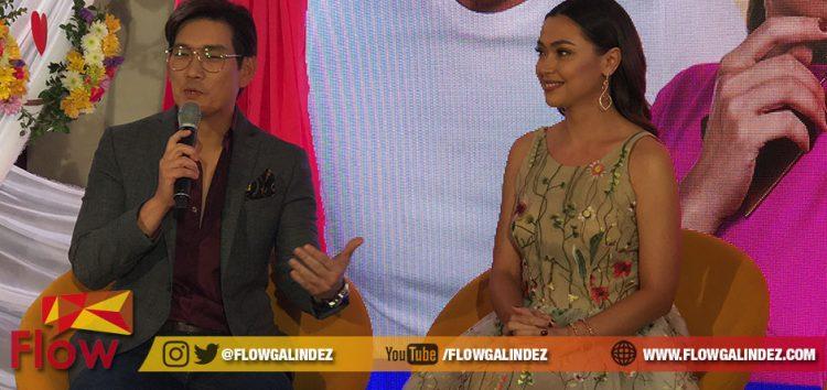"""Daytime royalties Jodi Sta. Maria and Richard Yap are back with """"Sana Dalawa Ang Puso"""" starting Jan. 29"""