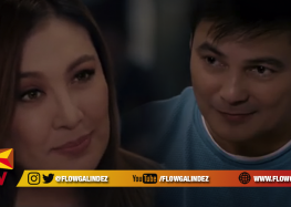 "Sharon Cuneta and Gabby Concepcion reunited at McDonald's ""Kamusta Ka"" TVC"