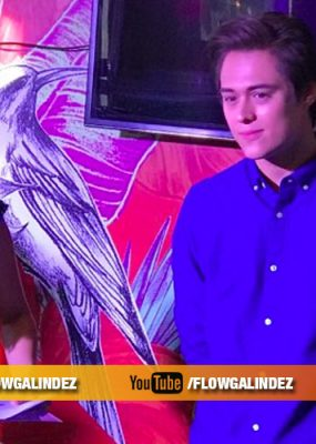 Enrique Gil officially joins Samsung family!