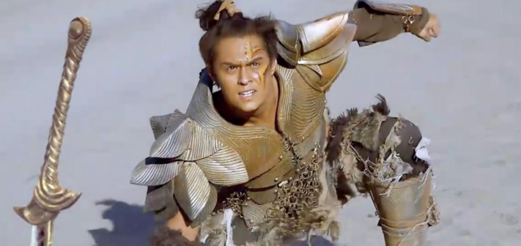 "ABS-CBN issues official statement regarding epic-serye ""Bagani"""