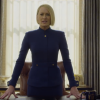 Claire Underwood is now in command in the final season of House of Cards
