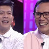 "OPM icon Rey Valera and ""Pilipinas Got Talent"" grand winner Jovit Baldevino  try their luck in I Can See Your Voice"