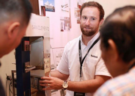 Kwikset discusses importance of doorknobs at Kwikset Roadshow Manila 2018