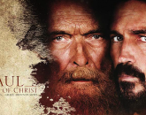 "Catch ""Paul, Apostle of Christ"" exclusively on SM Cinema this Lenten Season"