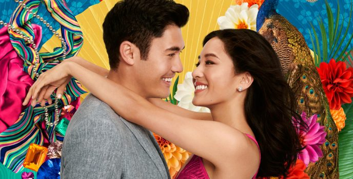 """Crazy Rich Asians"" trailer and poster are officially out!"